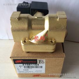 『纯正配件』供应21981154英格索兰电磁阀_原装进口