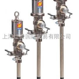 厂家直供大流量提油泵,工业级黄油泵厂家,大流量黄油插桶泵