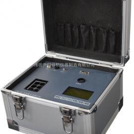 多功能水质分析仪(COD、总氮、总磷、氨氮)