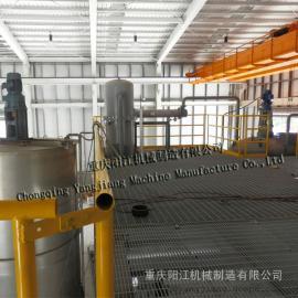 矿物油变压器油废机油脱色再生提纯设备