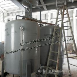减压蒸馏再生基础油设备