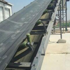 超宽橡胶输送带 超酷传送带 超宽皮带