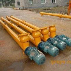 混凝土螺旋输送机型号量身定制厂家沧州英杰机械