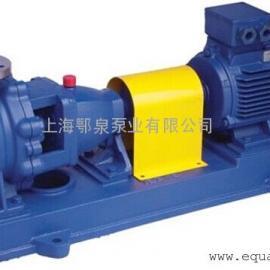 单级单吸悬臂式离心泵|IH型化工泵