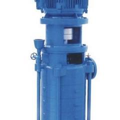 DLL立式多级离心泵
