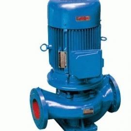 ISG管道循环泵 空调泵