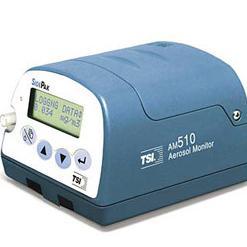 美国TSI SIDEPAK AM510 个体暴露粉尘仪全国总代价优