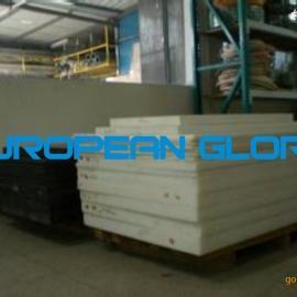 高硬度塑钢板POM 精密机械部件用POM板