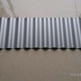 镀锌穿孔压型吸音板屏障空压机噪音治理