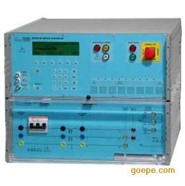 阻尼振荡磁场抗扰度测试仪