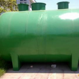 2015玻璃钢成品化粪池价格-厂家-型号