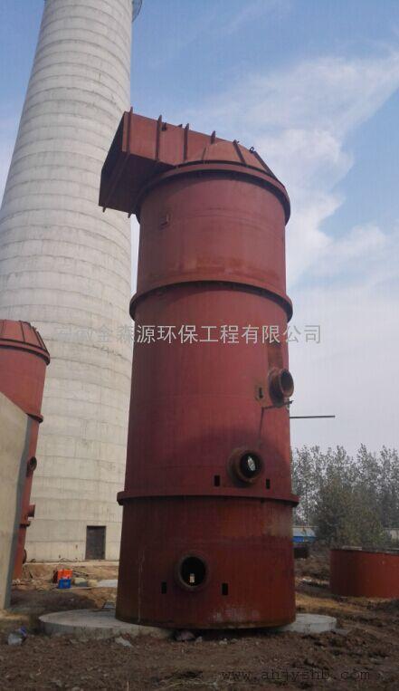 钢制脱硫脱硝除尘装置
