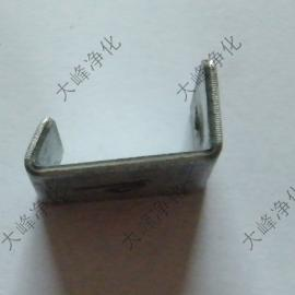 风管连接勾模|彩钢板配件|净化产品|净化材料|生产厂家