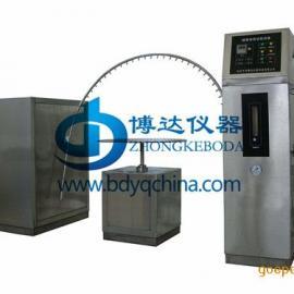 北京IPX3、IPX4外壳防护摆管淋雨试验装置价格