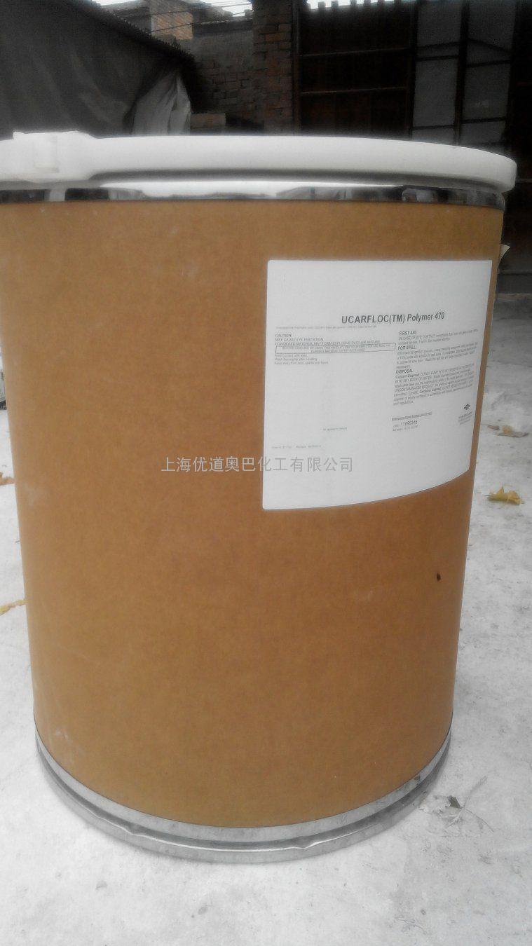 美国陶氏化学聚氧化乙烯产品说明书
