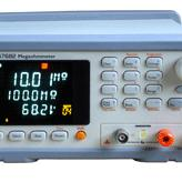 供应安柏AT682多功能彩屏绝缘电阻测试仪