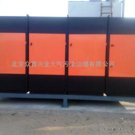 喷漆废气净化器,喷漆废气净化器选型