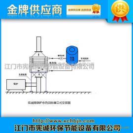 燃气锅炉 燃油锅炉不锈钢省煤器厂家