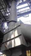锅炉低氮燃烧装置
