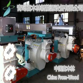木材加工制棒机/环保节能高效稳定木屑颗粒机/最新型颗粒机