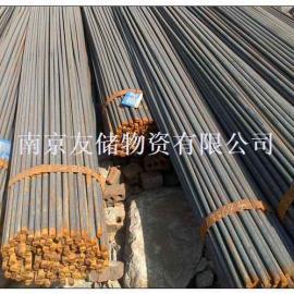 南京Q235B圆钢,45#碳圆销售公司南钢淮钢代理