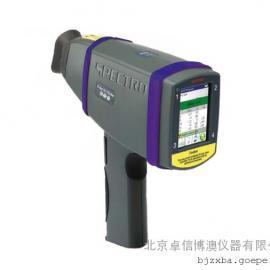 手持式X荧光光谱仪(合金分析仪)