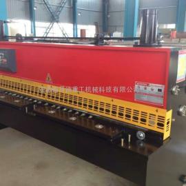 QC11K-4*2000液压剪板机 小型2米液压剪板机