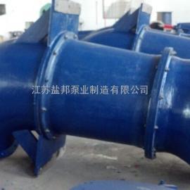 潜水轴流泵 立式轴流泵 卧式轴流泵