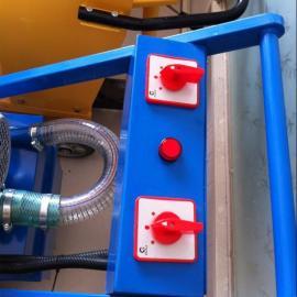 无尘地面工程环氧地坪打磨机