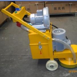 值得信赖的混凝土工程环氧地坪打磨机