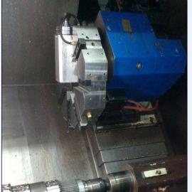 金属镜面加工,金属镜面加工设备,联恒镜面抛光机USM-300