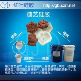耐高温食品级液体硅胶