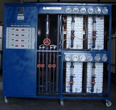 EDI超纯水设备 郑州净水设备厂家