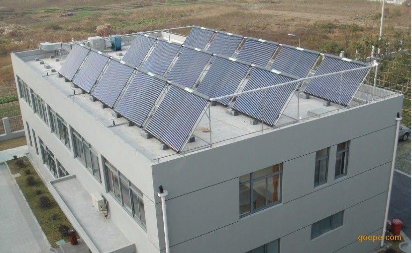 攀枝花太阳能热水器工程设计与施工