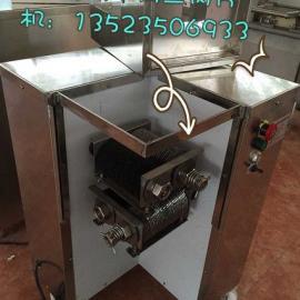 河南切肉丝机,一次成丝机,多功能切肉机厂家直销