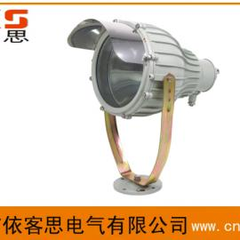 BAT51圆形防爆投光灯金卤灯或高压钠灯光源