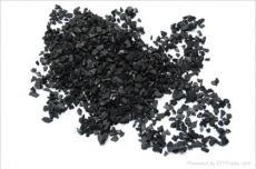 食品级椰壳活性炭 郑州净水配件耗材厂家
