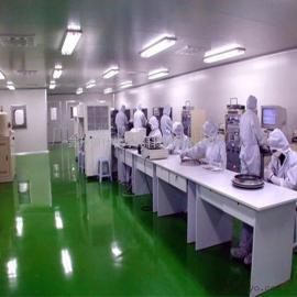 千级无尘室设计施工 手工板无尘室安装工程