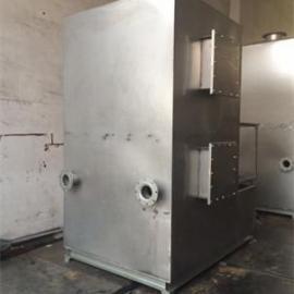 进口发电机尾气脱硫、除尘喷淋箱