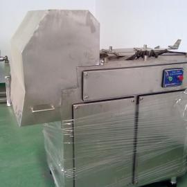 郑州方圆全自动冻肉切块机