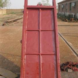 平板闸门价格 平板铸铁闸门价格