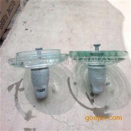FC16P/170玻璃绝缘子直流污闪特性