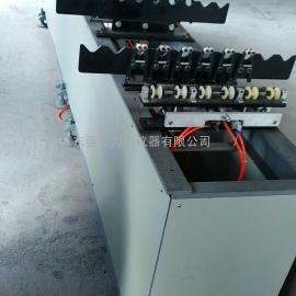 T8灯管点胶机、T8 LED灯管打胶机、六工位灯管打胶机