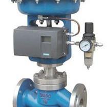 进口气动精小型单座调节阀,ZJHP气动调节阀
