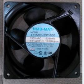 正品 4715MS-23T-B30散热风机