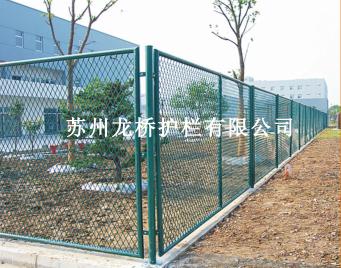 苏州铁丝网护栏网 苏州钢丝网护栏网 龙桥专业订制