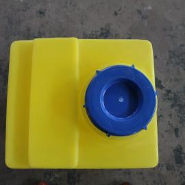 加药箱 pe加药箱 水处理耐酸碱加药箱