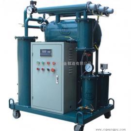 通瑞现货ZJB-10变压器绝缘油小型真空滤油机