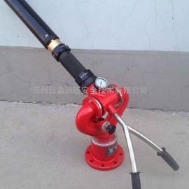 PL24-64T泡沫水两用炮厂家批发