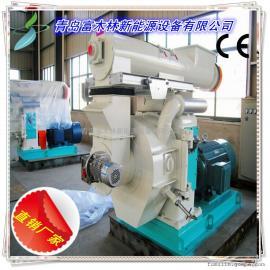 颗粒首选富木林生产厂家 CE认证颗粒机 橡胶树木制棒机